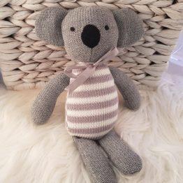 petite vous koala-rattle