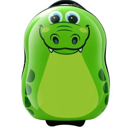 crocodile-suitcase