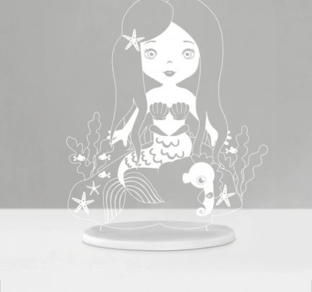 my_dream_light_night_light_mermaid