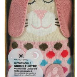 Animal Hottie Rabbit Pack