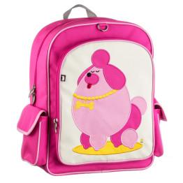 Beatrix New York Big Kid Backpack Pocchari Poodle