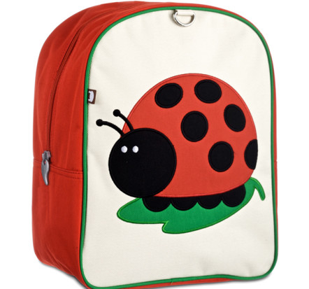 Beatrix-New-York-Little-Kid-Backpack-Juju Ladybug 1