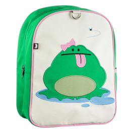 Beatrix New York Little Kid Backpack ~ Katarina Frog