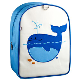Beatrix New York Little Kid Backpack Lucas Whale