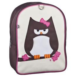 Beatrix New York Little Kid Backpack ~ Owl Papar