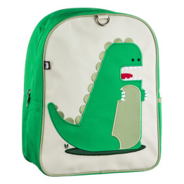 Beatrix-New-York-Little-Kid-Backpack Percival Dinosaur