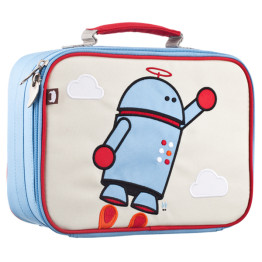 Beatrix New York Lunch Box Alexander Robot