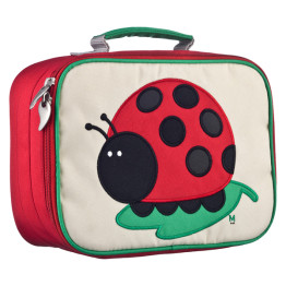 Beatrix New York Lunch Box Juju Ladybug