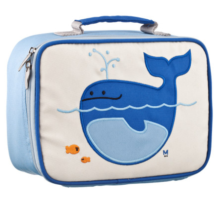 Beatrix New York Lunch Box Lucas Whale