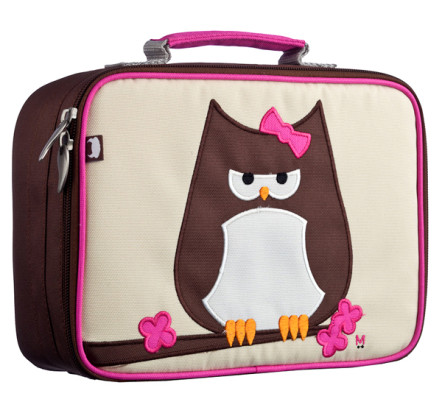 Beatrix New York Lunch Box Papar Owl