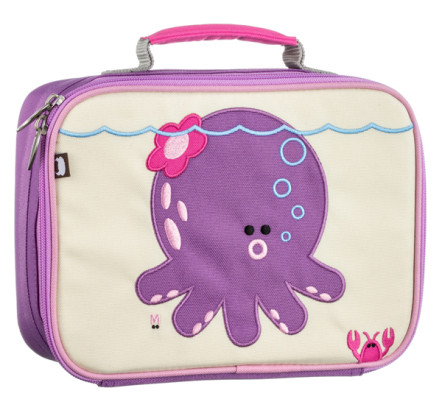 Beatrix New York Lunch Box Penelope Octopus
