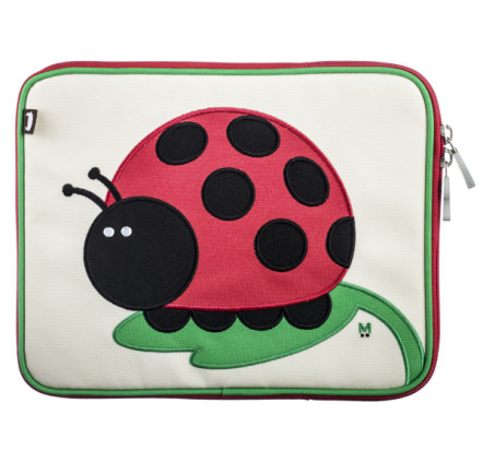 Beatrix New York iPad Case Juju Ladybug