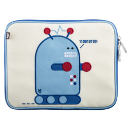 Beatrix New York iPad Case Pixel Robot