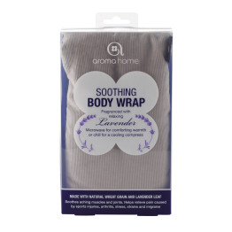 Bodywrap Plain Grey Box 2