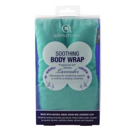 Bodywrap Plain Turquoise Box
