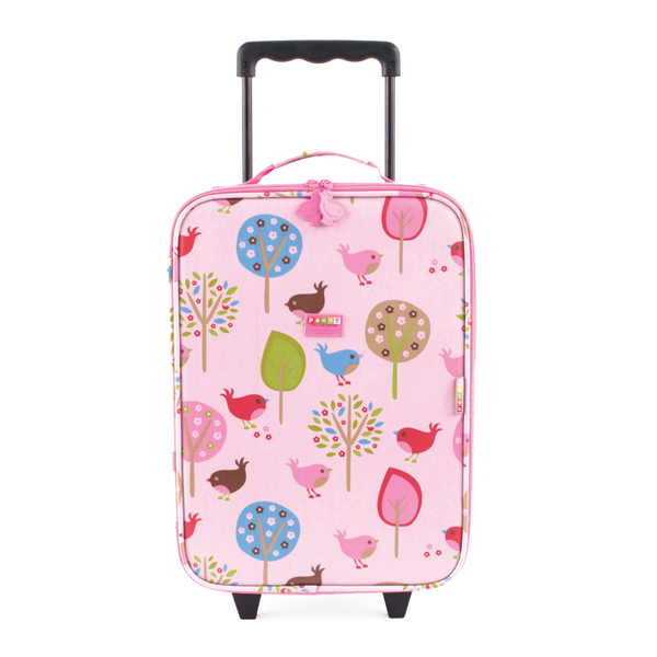 New Penny Scallan Toiletry Bag ~ Chirpy Bird Clothing, Shoes & Accessories