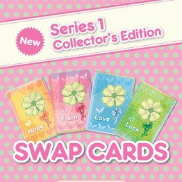 Series 1 Collectors Edition NEW cards