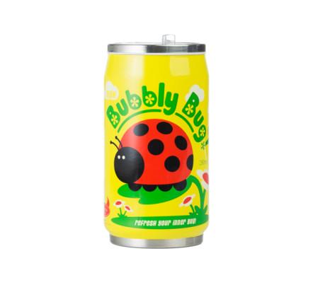 Beatrix New York Cozy Can Ladybug