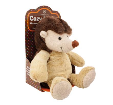 Cozy Hottie Hedgehog