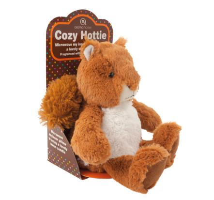 Cozy Hottie Squirrel