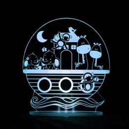 Delight Decor Dream Light Ark