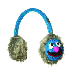 Grover Earmuffs