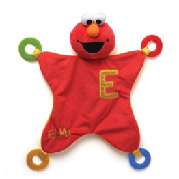 Elmo-Activity-Blanket
