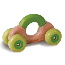 EverEarth Rattle Toy Car