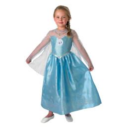 Frozen Elsa Deluxe Costume