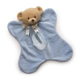 GUND-Teddi-Satineesnug-Baby-Comfort-Blanket-Blue