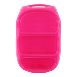 Goodbyn Bynto Lunch Box Pink 2