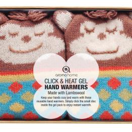 Hand Warmer Monkey Pack