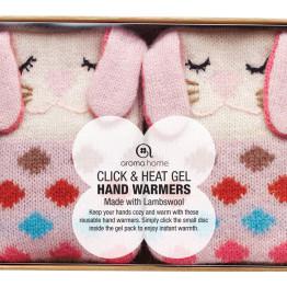 Hand Warmer Rabbit Pack