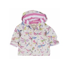 Hatley Infant Raincoat Dragonflies