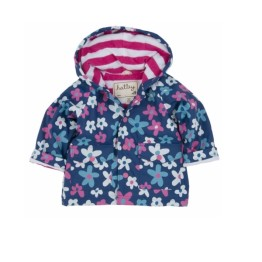 Hatley Infant Raincoat Summer Garden