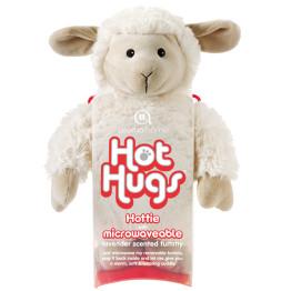 Aroma Home Hot Hug Lamb