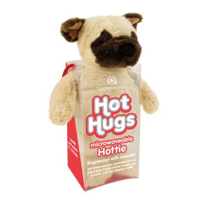 Aroma Home Hot Hug Pug
