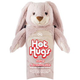 Aroma Home Hot Hug Rabbit