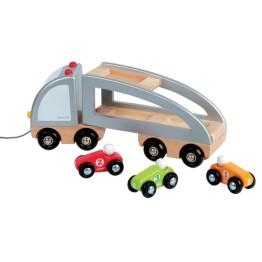 Cars, Trucks & Planes