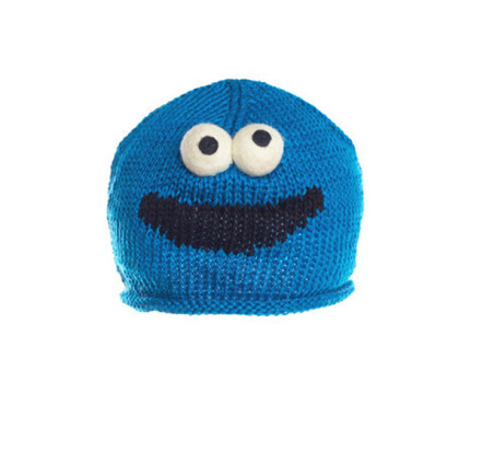 Knitwits-Cookie-Monster-Cotton-Beanie