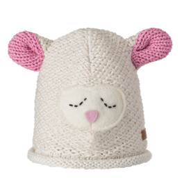 Knitwits Lamb Cotton Beanie