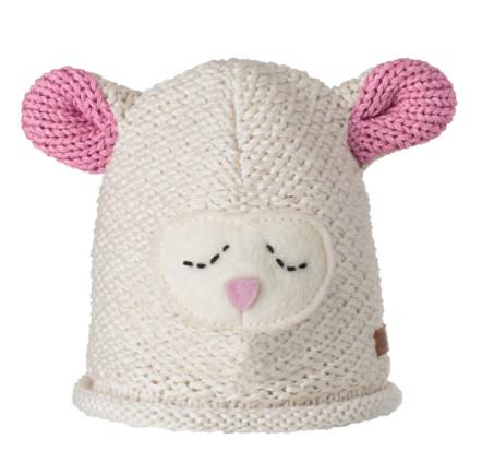 Knitwits Lamb Cotton Beanie