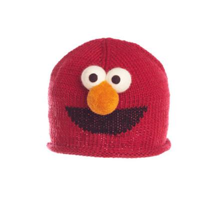 Knitwits-Elmo-Cotton-Beanie
