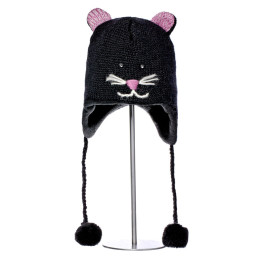 Knitwits Kiki the Kitty Animal Hat