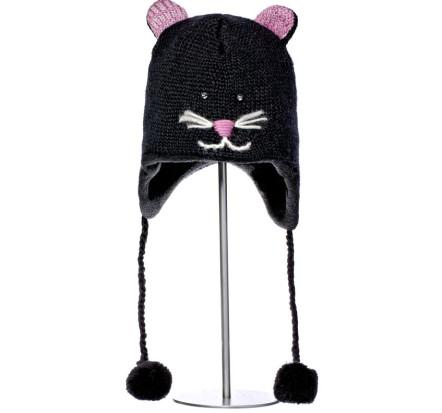 Knitwits Kiki the Kitty Animal Hat