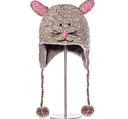Knitwits Mimi the Mouse Animal Hat