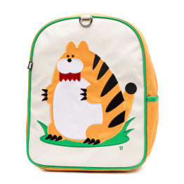 Little Kid Backpack Tiger
