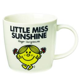 MR MEN Mug Little Miss Sunshine