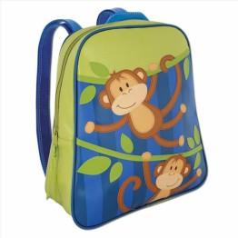 Stephen Joseph Go-Go Backpack - Monkey