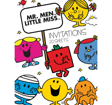 Mr-Men-Party-Invitations 1